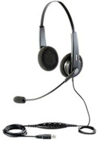 Jabra BIZ 620 Duo USB - headset Series Specs & Prices