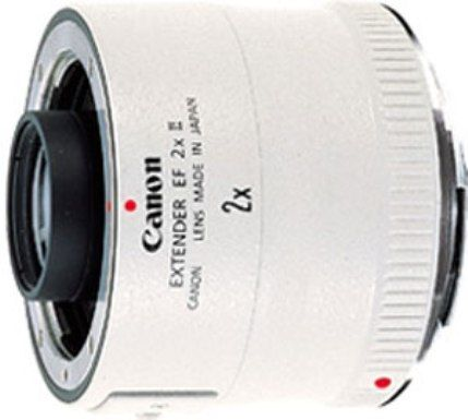 Canon 6846A004 Extender Len EF 2x II