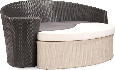 Zuo modern 701190 curacao day bed and ottoman, 18