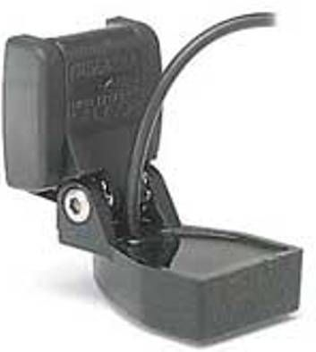 Humminbird 710070-1 model XT 6 20 Transom Mount Transducer, Compatible with 200DX, Pro Angler, Pro Angler 160, NS25, Tracker Pro 128, TFX100ID, TFXIDD, XTREME 160, HDR600 Humminbird sonar systems, Dual beam Transducer standard, 200 kHz / 83 kHz Frequency, 20 feet Cable length, UPC 082324504716 (7100701 7100-701 7100 701 XT 6 XT6)