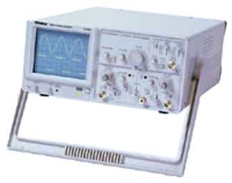 tenma 72 6800 oscilloscope 20mhz dual channel dual trace ch 1 rh salestores com tektronix tds 1002 oscilloscope user manual oscilloscope user manual pdf