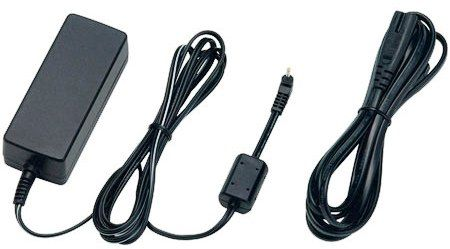 Canon 7640A001 ACK800 AC Adapter Kit For PowerShot A100, A200, A300 ...