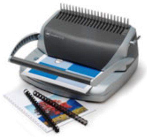 gbc combbind c100 binding machine