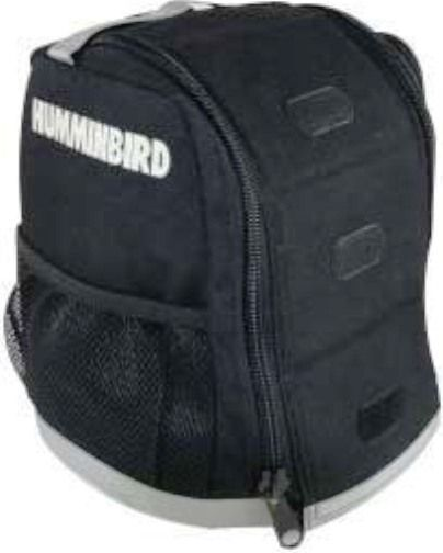 Humminbird 780015 1 Model Cc Ice Soft Sided Carrying Case
