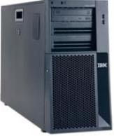 IBM 797342U System x3400 7973 Tower Server PC, 1x Dual Core Intel Xeon 1.6GHz 1GB RAM No HDD, 48x CD-ROM 16MB ATI RN50 Gigabit Ethernet 670W Power Supply Serial ATA Controller, Monitor not included, UPC 000435946911 (797342-U 797342 U X3400-7973 X34007973)