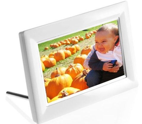 philips digital photo frame how to add photos