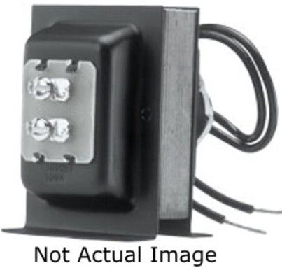 NuTone 801T Transformer 18 Volt, 72 Watts, Work with IR105 Rough-In Frame (801-T 801 80-1T)