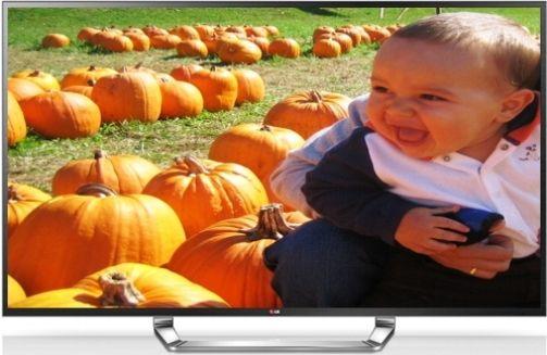 LG 84LM9600 Ultra High Definition 84