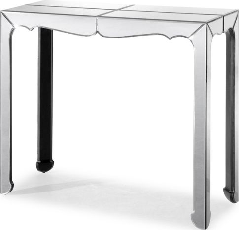 Table Product Type, Contemporary / Modern Style, Glass / Wood Product