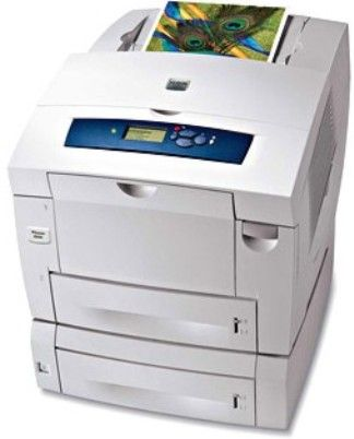 Xerox 8560 DT Phaser 8560 Color Printer 2400 Finepoint