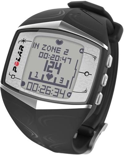 Polar Heart Rate Monitor Battery : Polar model ft f heart rate monitor with weekly