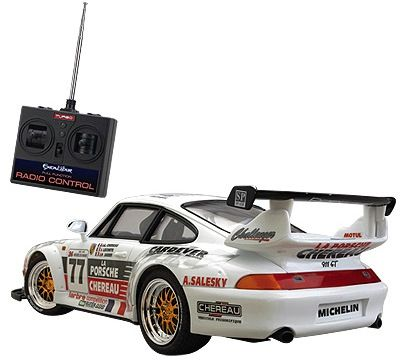 excalibur 907t porsche 911 gt2 lemans race car 1 12 scale 907 t 907 t 907. Black Bedroom Furniture Sets. Home Design Ideas