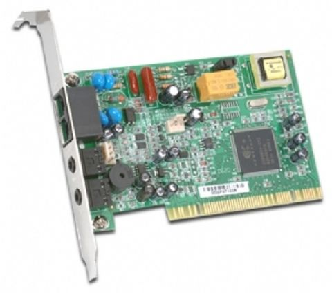 Conexant cx06834 modem
