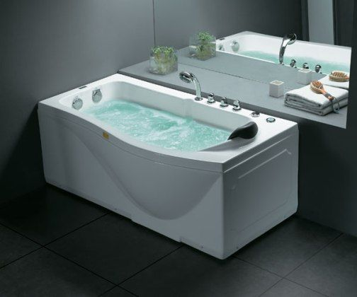 Royal SSWW A101A R Whirlpool Bathtub, Massage And Surfing, Multifunctional  Sprinkler, Waterfall