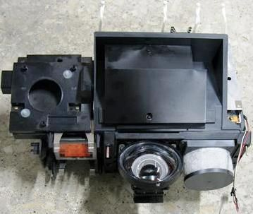 Sony A-1084-668-A Refurbished Light Engine, Used in the following Model KDF-60XS955 DLP Projection TV (A1084668A A1084-668-A A1084-668A A-1084-668 A-1084 A1084 668A A1084668A-R)