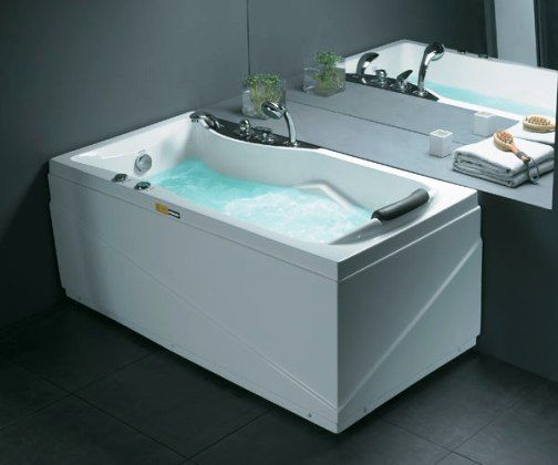 Royal ssww a202b l whirlpool bathtub massage and surfing for Royal whirlpool baths