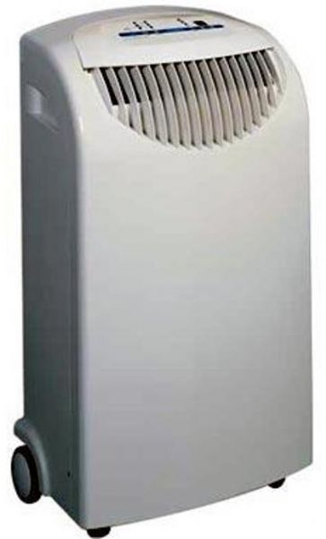 fedders a6p09s2c portable air conditioner 9000 btu cooling 2 way rh salestores com fedders portable air conditioner service manual Old-Style Fedders Air Conditioner