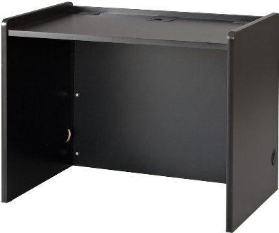 Avf audio visual furniture international ada desk b for Avf furniture