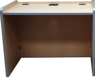 Avf audio visual furniture international ada desk mpl for Avf furniture
