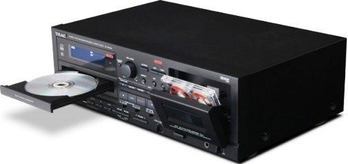 convert cassette to cd machine