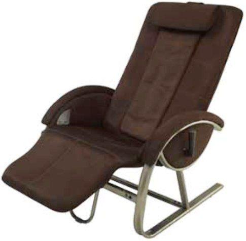 HoMedics AG 3000B Shiatsu Antigravity Recliner Massage Chair Luxury Reliner