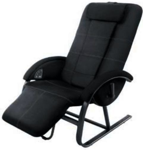 Great HoMedics AG 3001B Shiatsu Antigravity Recliner Massage Chair, Luxury  Reliner With Moving Massage Mechanism