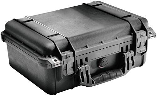 AGM Global Vision 6610HCS1 Hard Case for Storage/Transportation Fits with AGM PVS-14 OMEGA 3NW, PVS-14 NL3, PVS-7 NL2, FOXBAT-LE6 NW, COMANCHE 22 NW, WOLF-7 NL3, WOLVERINE PRO 6 3NL1, WOLF-7 NL2, PVS-14 NL2, PVS-14 3NW, FOXBAT-LE6 3NL1, PVS-7 3NL3, COMANCHE 22 3NL2, WOLVERINE PRO 6 3NL2; UPC 810027770110 (AGM6610HCS1 6610-HCS1 6610HCS-1 6610 HCS1)