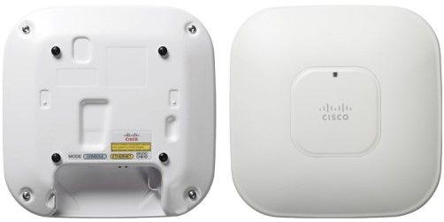 Cisco air-sap2602i-e-k9 Access Point Dual-Band 802.11a//g//n standalone