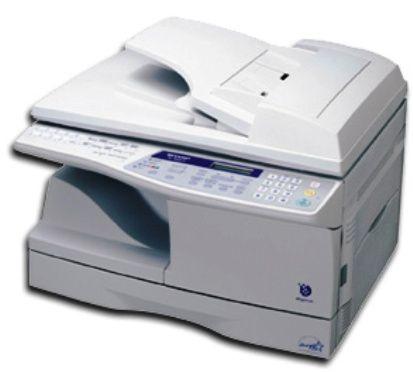 AL1661CS Digital Laser Copier/Printer/Scanner, up to 16 Copies/up ...