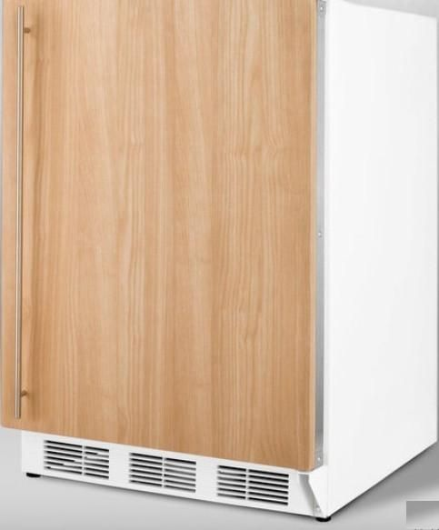 summit al650if compact refrigerator with adjustable wire. Black Bedroom Furniture Sets. Home Design Ideas