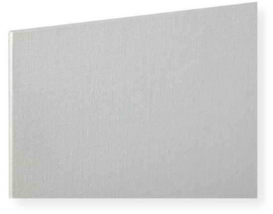 Fredrix T3424 8 x 10 Archival Linen Canvas Board; Professional grade canvas boards are constructed throughout with the highest quality, non acidic archival materials; The tempered hardboard core will not warp, become brittle or rot over time; Mounted with proprietary acid free adhesive, the painting surfaces use the finest Fredrix primed canvas;  UPC: 081702034241 (ALVINT3424 ALVIN-T3424 FREDRIXT3424 FREDRIX-T3424 ALVINLINENBOARD FREDRIXLINENBOARD)