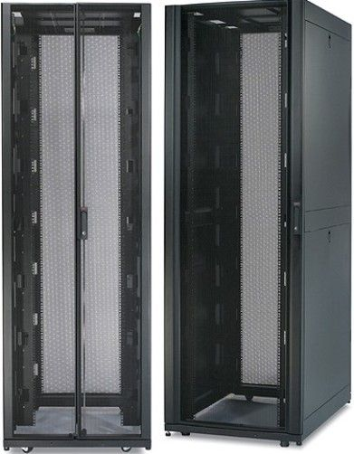 APC American Power Conversion AR3150 NetShelter SX 42U 750mm