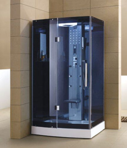 The gallery for luxury steam showers - Luxury steam showers ...