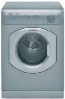 Ariston Aw 125 Na Washer With 13 Lbs Washing Capacity