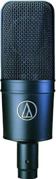 Dynamic Microphone Diagram How Dynamic Microphones Create Audio Signal