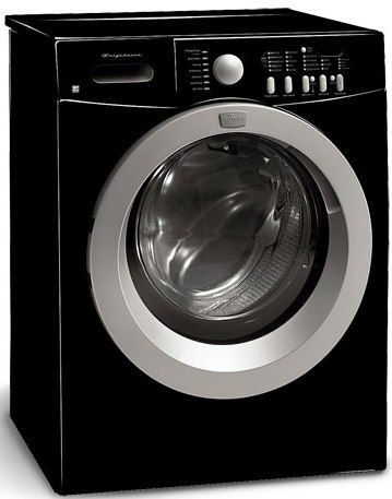 frigidaire atf7000ee front load washer with 3 5 cu ft. Black Bedroom Furniture Sets. Home Design Ideas
