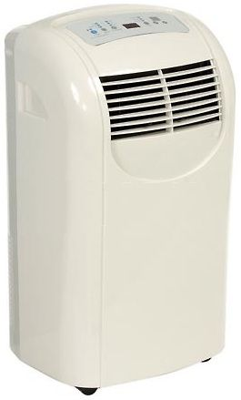 fedders az6p09s2a portable air conditioners 9 000 btu s cooling 7 9 rh salestores com Fedders Window Unit Air Conditioner Parts fedders portable air conditioner instructions