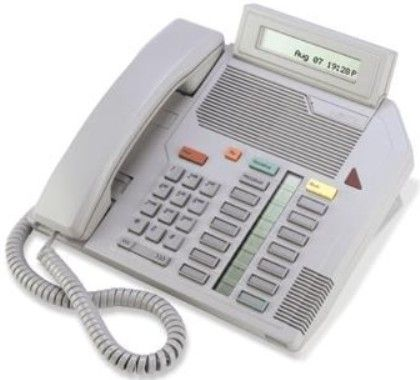 Nortel Phone User Guide