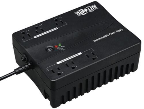 Tripp Lite Bc350 Bc Personal Ups System Standby Mini