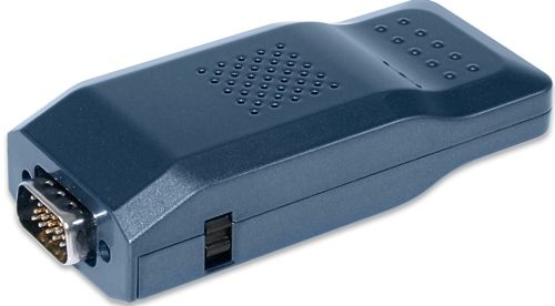 Optoma bi extbg03 wireless vga dongle fits with all for Apple store projector