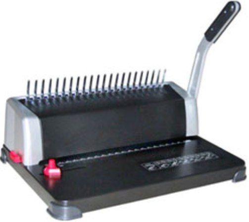 Intelli-Zone BINBEIB200 Intelli-Bind IB200 Manual Comb