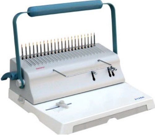 Intelli-Zone BINBEIB300 Intelli-Bind IB300 Manual Comb