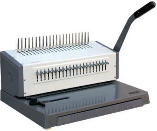 Intelli-Zone BINBEIB500 Intelli-Bind IB500 Manual Comb