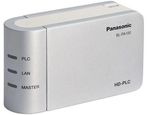 Panasonic bl-pa100