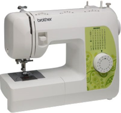 Brother BM40 Domestic Sewing Machine 40 Sewing Functions Stunning What Is A Free Arm On A Sewing Machine