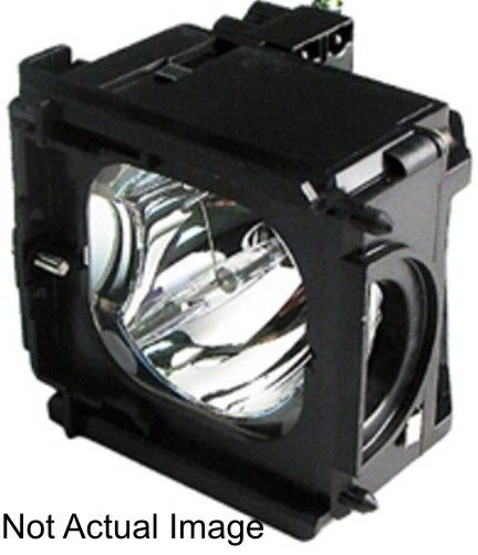 samsung tv lamp. samsung bp9601472a replacement projection tv lamp works with select hls and hlt series dlp televisions tv z
