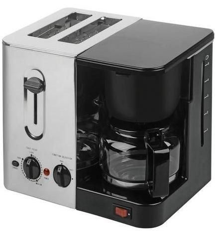 Kenmore Microwave Coffee Maker Combo : Coffee Pot Toaster Oven Combo images