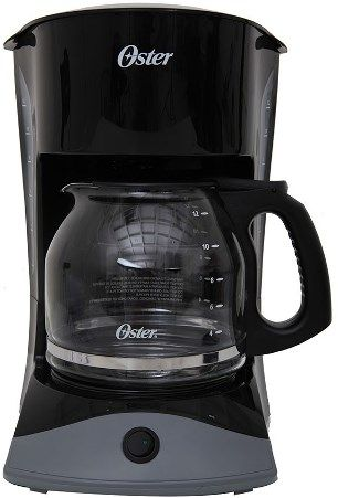 Dcm black one decker 15 coffee and maker cup