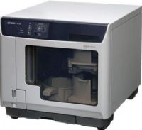 Six Color Epson PP-50ii Discproducer One Recorder