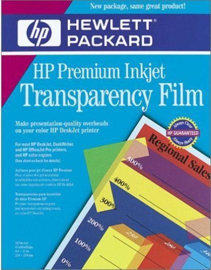 Enterprising image regarding printable transparency sheets